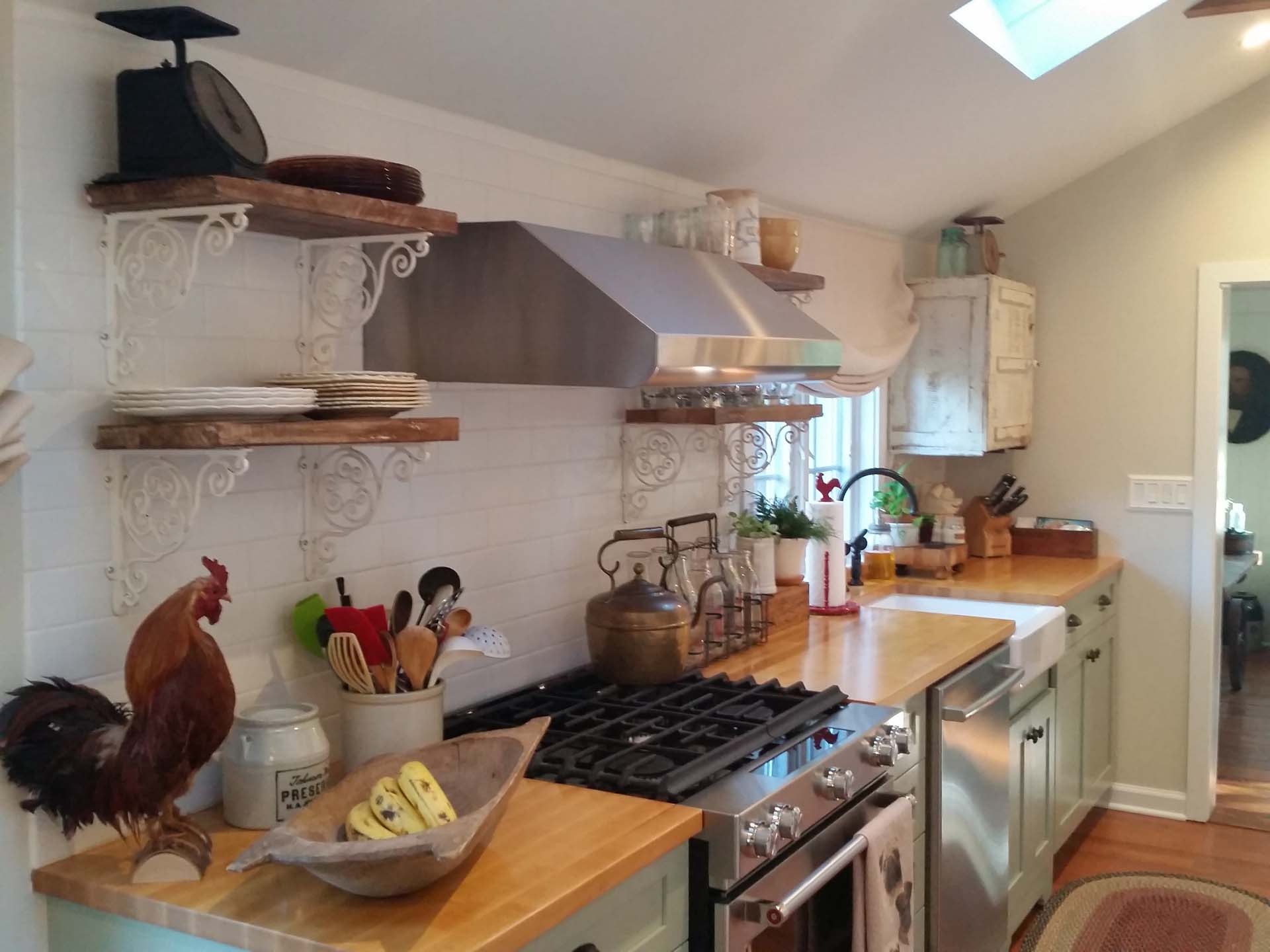 Kitchens 17