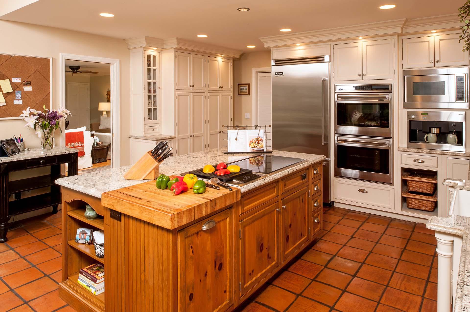 Kitchens 8